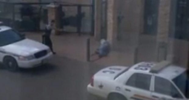 VIDEO IIOBC release scene of fatal police shooting in Dawson Creek