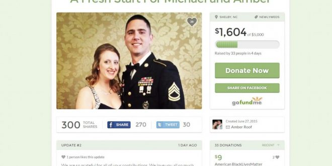 GoFundMe Asked for Money to Cover Dylann Roof's Sister's Wedding After Charleston Shooting