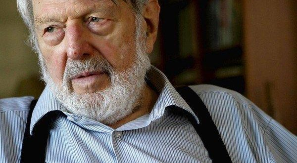 Theodore Bikel, The Tony- and Oscar-Nominated Actor and Singer Dies at 91