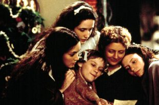 CW Making a 'Hyper-Stylized, Gritty' Reboot of Little Women