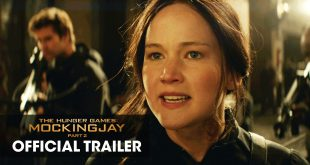 """The Hunger Games: Mockingjay Part 2 – """"We March Together"""" (Official Trailer)"""