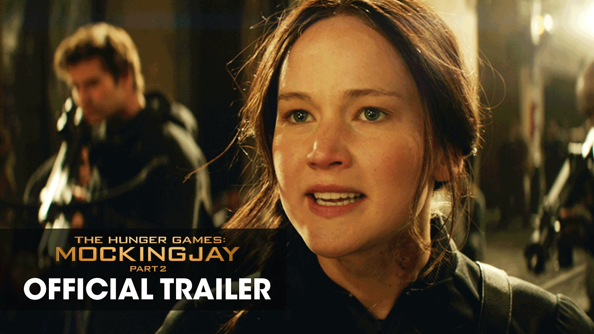 "The Hunger Games: Mockingjay Part 2 – ""We March Together ..."