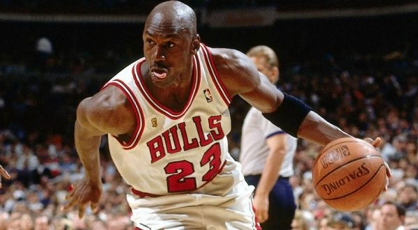 Michael Jordan to be inducted into FIBA Hall of Fame
