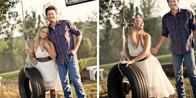 Blake Shelton, Miranda Lambert Announce Divorce after 10 Years Together