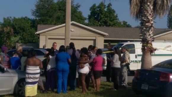 Couple Killed in Bradenton Shooting while 5 Children were in the Home