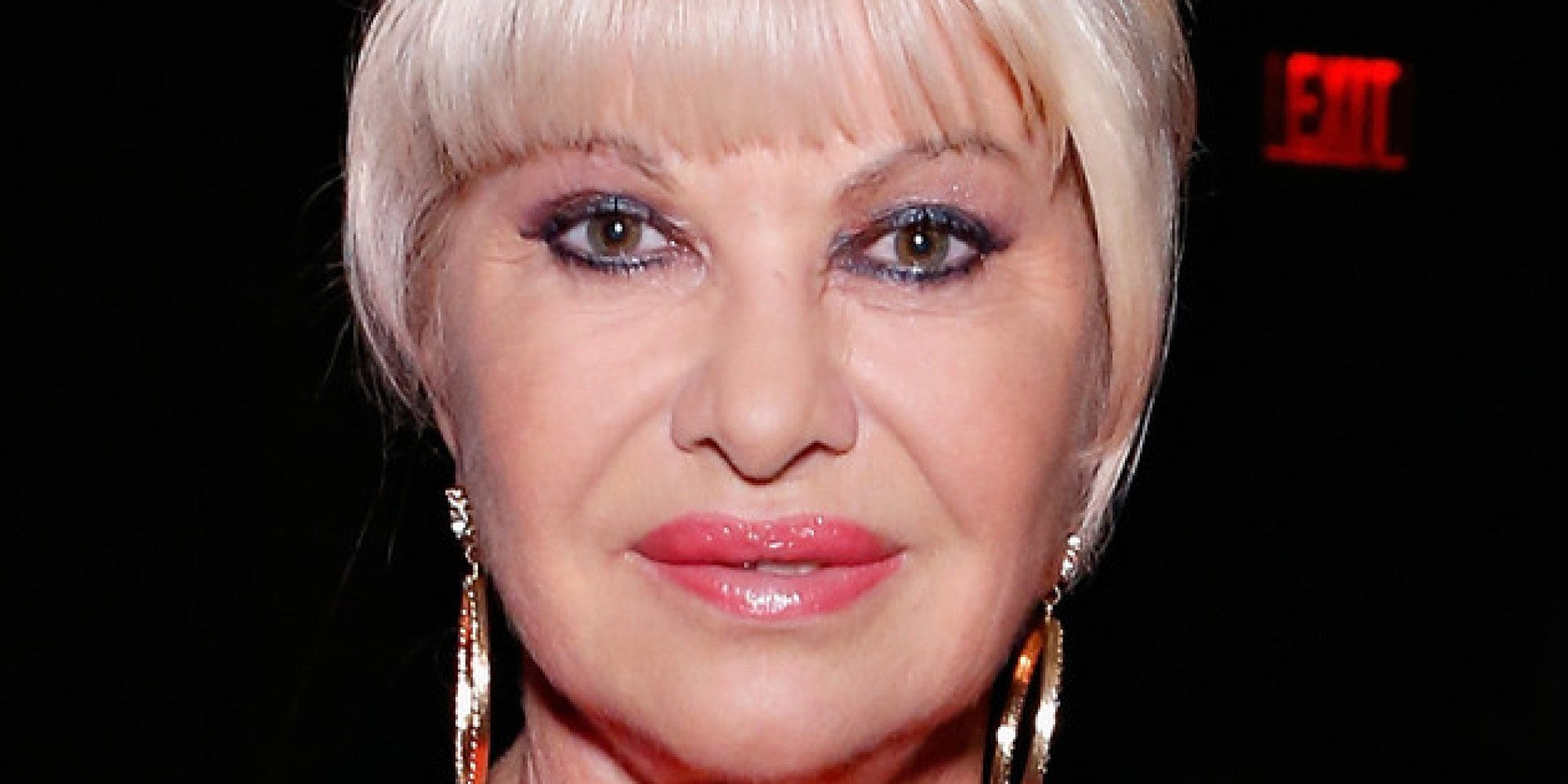 Ivana Trump speaks out against Daily Beast allegations ...