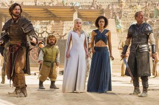 Game of Thrones will be at Least 8 Seasons, HBO says