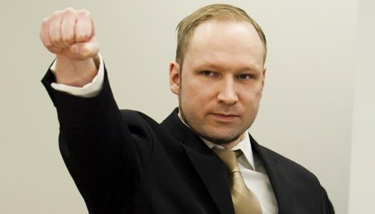Norwegian Mass Killer Breivik to study at University of Oslo from Jail