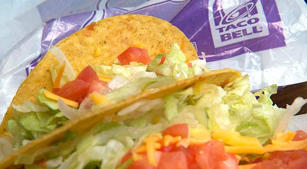 Taco Bell Begins Home Delivery in Over 90 Cities