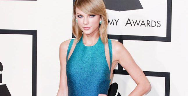 Taylor Swift, One Direction lead Teen Choice Awards 2015 nominations