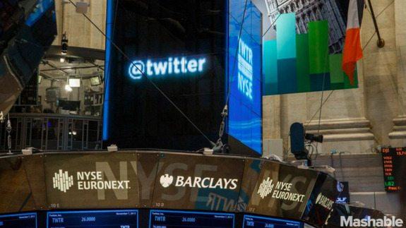 Twitter Stock Spikes on Bogus Report of $31B Takeover Bid