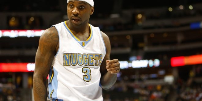 Denver Nuggets president: 'You Could Smell' Alcohol on Ty Lawson at Practices