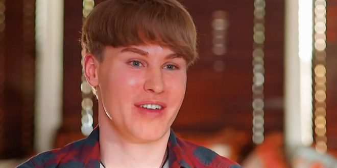Justin Bieber lookalike and Botched star Tobias Strebel found dead