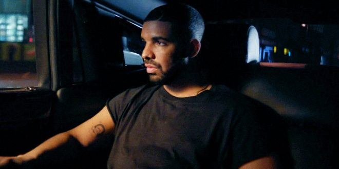 Drake Becomes First Artist to Pass One Million Sales with 2015 Album