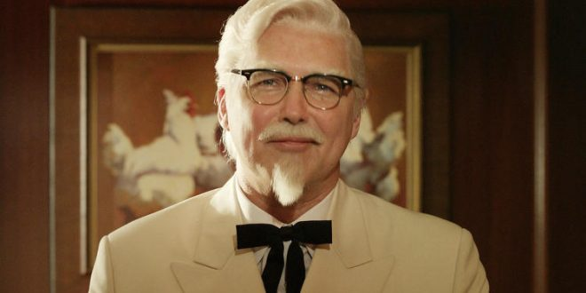 Norm MacDonald to become Colonel Sanders for KFC, replacing Darrell Hammond