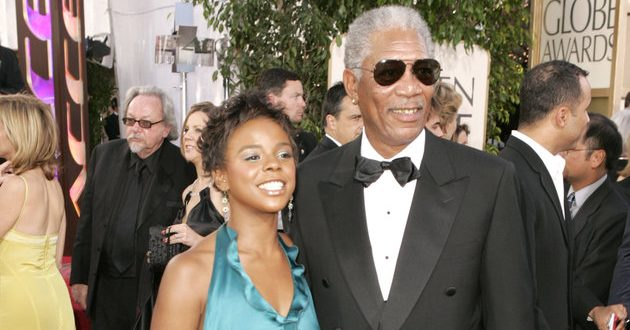 Morgan Freeman's Step-Granddaughter Fatally Stabbed In New York