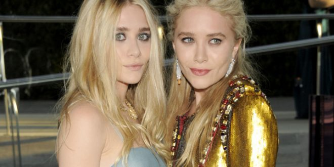 Olsen Twins Made us Work 50-hour Weeks Without Pay, says Interns