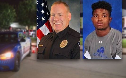 Police to Hold News Conference to Discuss Fatal Shooting of Texas College Football Player