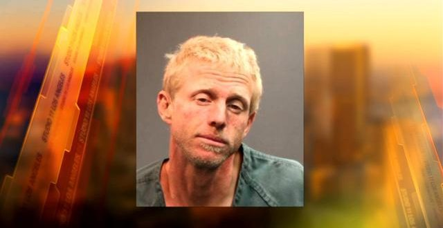 Man Likely on Meth Claims he's Tarzan, Tries Swinging Into Monkey Exhibit at O.C. Zoo