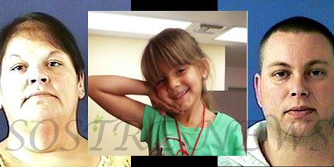 7-year-old Girl Missing from Snowflake, AZ