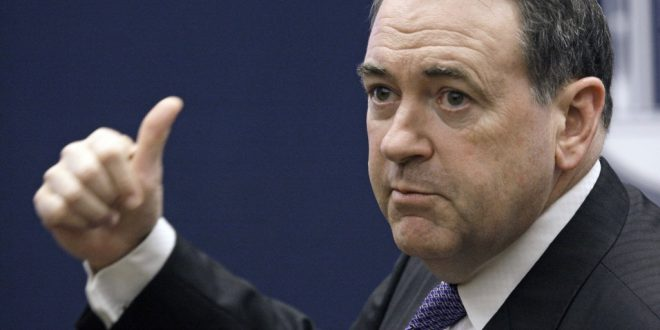 Mike Huckabee Supports Denying Abortion To 11-Year-Old Rape Victim