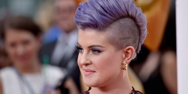 Kelly Osbourne Releases Official Statement Regarding Her Latino Toilet Cleaning Comment