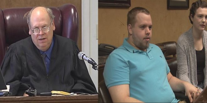 Judge Sentences East Texas Man to get Married or Face Jail Time