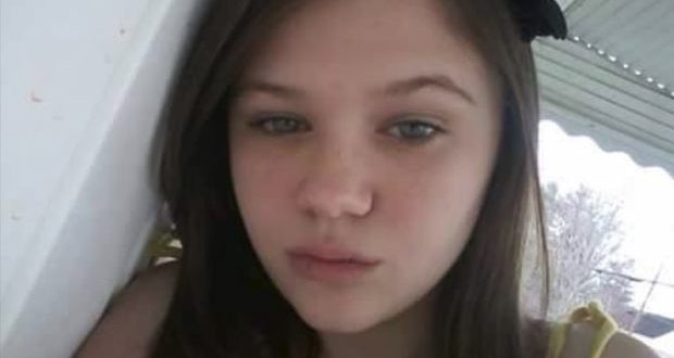 Endangered Child Alert Issued For 14-Year-Old Cookeville, Tennessee Girl