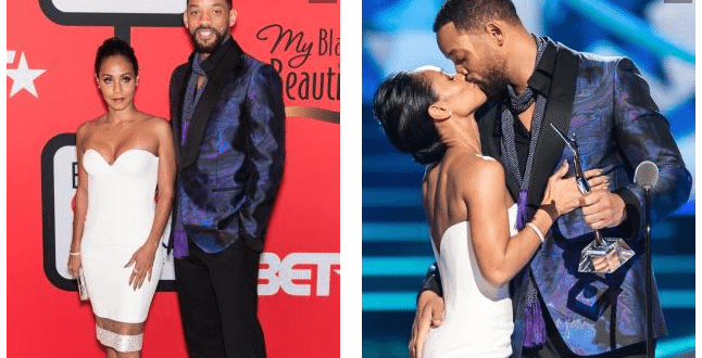 Gossip Site Reports Will and Jada Pinkett Smith Set to Divorce with Secret Settlement