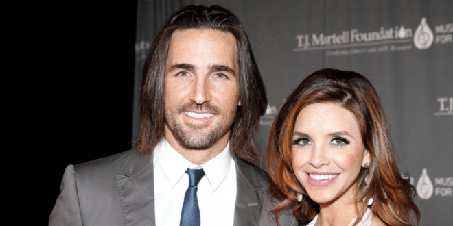 Jake Owen and Wife Lacey Buchanan Are Getting Divorced