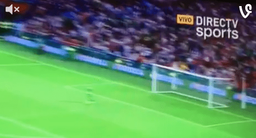 Mikel San Jose Scores Amazing Goal for Athletic Bilbao vs. Barcelona