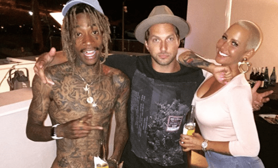 Amber Rose and Wiz Khalifa Part 2? Ex-Couple Reunites In LA Concert After Divorce
