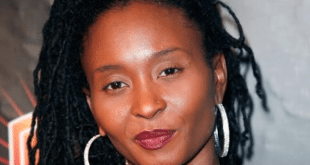 Dee Barnes: 'Straight Outta Compton' Conveniently Skips Dr. Dre's History of Abusing Women