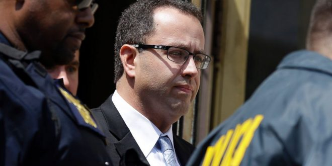 Rochelle Herman says she Secretly Recorded Jared Fogle's Conversations