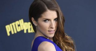 Anna Kendrick turns 30