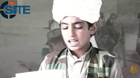 Bin Laden's son Hamza bin Laden said to urge attacks on Western cities in new audio