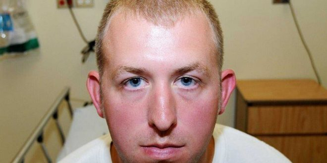 Darren Wilson, Ex-Cop Who Killed Michael Brown, Says Ferguson Isn't a Racist City