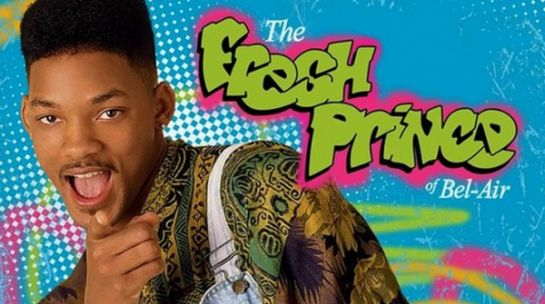 Will Smith to Produce Reboot of 'The Fresh Prince of Bel-Air'