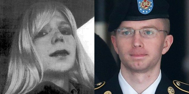 Chelsea Manning may be Sent to Solitary Confinement