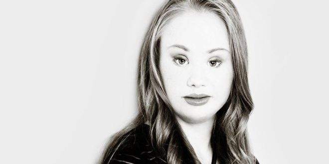Madeline Stuart, Model With Down Syndrome, Will Walk At New York Fashion Week