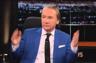 Bill Maher Criticizes Trump's Stance on Immigration
