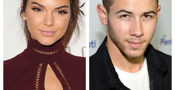 Kendall Jenner And Nick Jonas Are Dating after Model Gigi Hadid Set Them Up