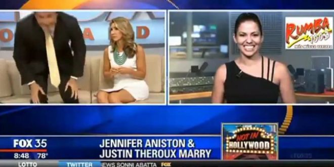 "Fox TV Anchor Rants Against Kardashians, Walks Off Set: ""I'm Sick of This Family"""