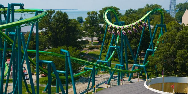 Guest Enters Restricted Area, Dies after Being Struck by Roller Coaster at Cedar Point