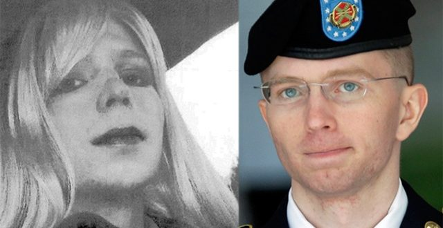 National Security Leaker Chelsea Manning Found Guilty of Violating Prison Rules