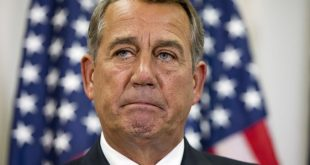 House Speaker John Boehner, Will Resign From Congress