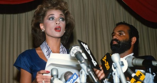 Miss America CEO Sam Haskell Apologizes To Vanessa Williams After 1984 Nude Photo Scandal