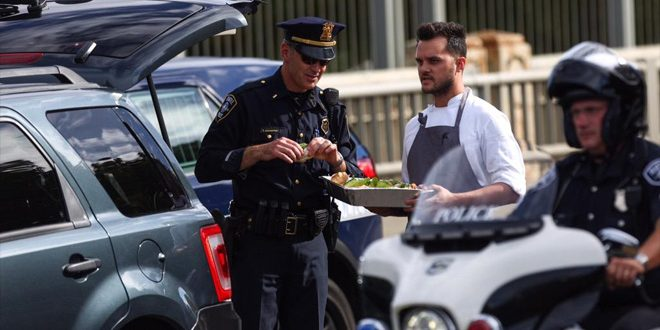 Luxury Restaurant Canlis Closes Doors to Feed Aurora Bridge First Responders