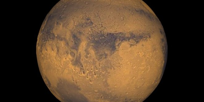 NASA to Hold Press Conference, Promises 'Mars Mystery Solved'
