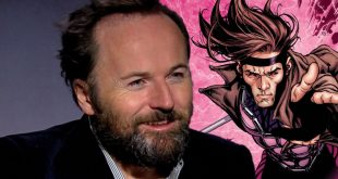 Channing Tatum's 'Gambit' Movie Loses Director Ruper Wyatt